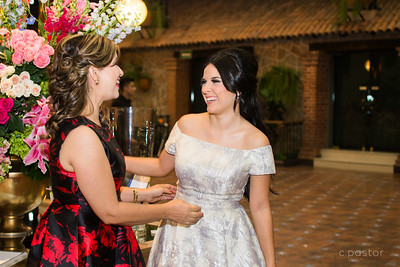 CPASTOR - wedding photography - bridal shower - M