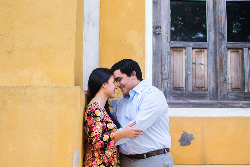 CPASTOR - wedding photography - engagement session - M&A