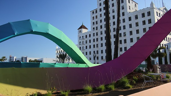 Downtown Long Beach - world class, vibrant and alive!