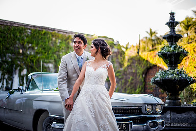 CPASTOR - wedding photography - destination wedding - M&N