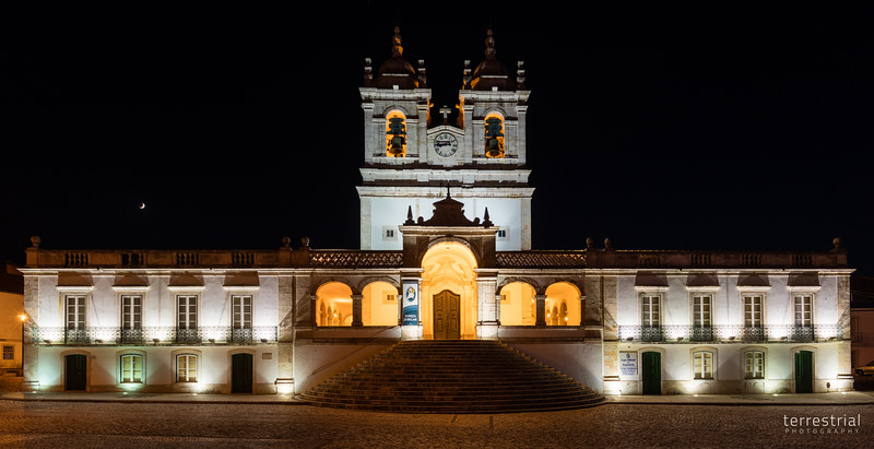Igreja Nossa Senhora da Nazaré