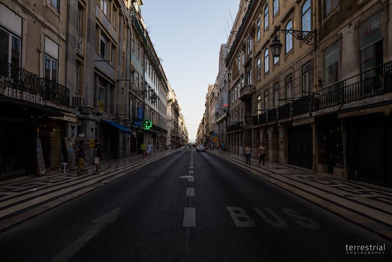 Rua Áurea