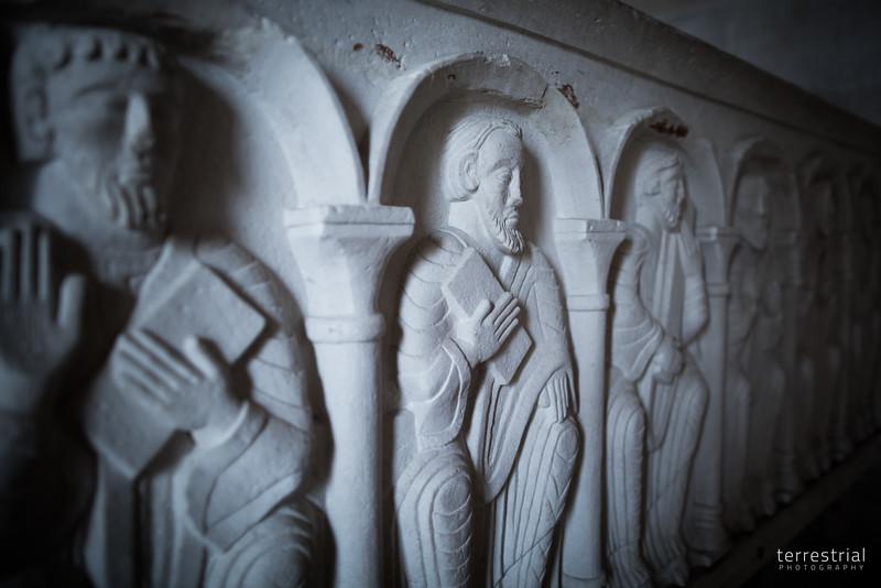 Tomb Engravings