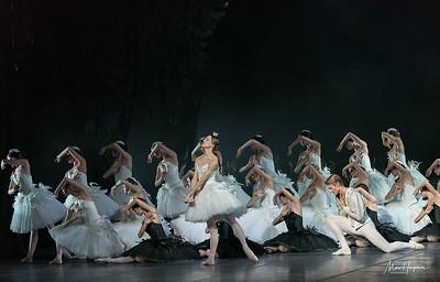 Nicoletta Manni and Timofej Andrijashenko, Artists of Teatro alla Scala