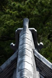 Kubota-jo in Senshu park, Akita.