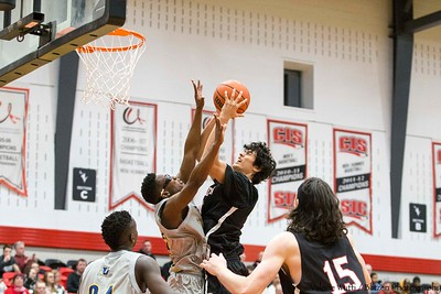 Carleton Ravens Men's Basketball Maintains Unbeaten Record with a 99-51 Win over Laurentian