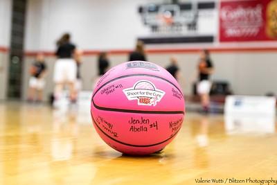 Carleton Ravens Women's Basketball Defeats Nipissing 75-30