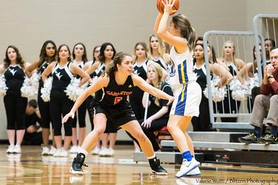 Carleton Ravens Women's Basketball Defeats Laurentian 67-39