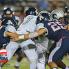 Week 8 October 14, 2016: Denton Guyer (7) @ Allen (42)