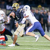 Week 10 October 28, 2016: Allen (38) @ Plano East (31)