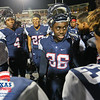 November 11, 2016: Trinity (25) @ Allen (34) Bi-District
