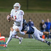 November 18, 2016: Allen (24) vs Belton (7) Area Playoff