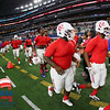 December 3, 2016: Allen (42) vs Duncanville(23) Region 1 Finals