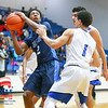 February 14, 2017: Allen (77) @ Plano West (72)