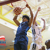 February 28, 2017: Killeen Shoemaker (58) vs Allen (69)