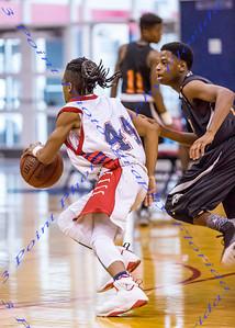 LBHS Basketball vs. Seminoles - Jan 25, 2017
