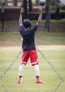 The Youth Combine - March 25, 2017