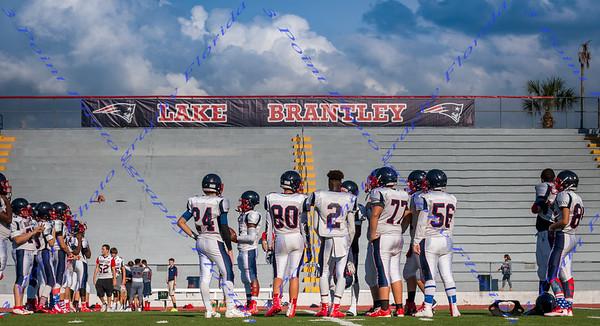 LBHS FR vs Seminole - Sept 22, 2018 HOME