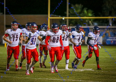 LBHS JV FB vs Lyman - Sept 8, 2016 AWAY