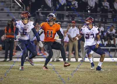 LBHS V FB vs Seminole - Nov 18, 2016