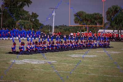 LBHS V FB vs Seminole - Sept 30, 2016