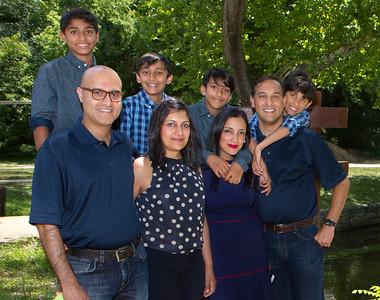 2017 07 Family Photos at Great Falls 06
