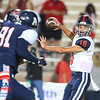 September 29, 2017: McKinney Boyd (10) @ Allen (61)