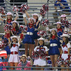 October 20, 2017: Allen (45) @ Denton Guyer (7)