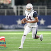 November 24, 2017: Allen (28) vs South Grand Prarie (14) Area Playoff