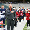 December 16, 2017: Allen (28) vs Cedar Ridge (7) State Semifinals