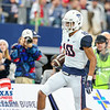 December 23, 2017: Allen (35) vs Lake Travis (33) State Finals
