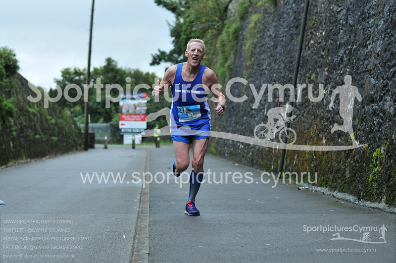 Bangor Half Marathon - 1014-D30_6234