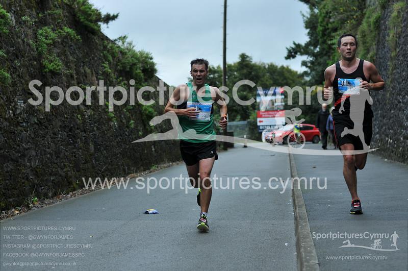 Bangor Half Marathon - 1018-D30_6239