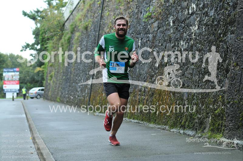 Bangor Half Marathon - 1005-D30_6220