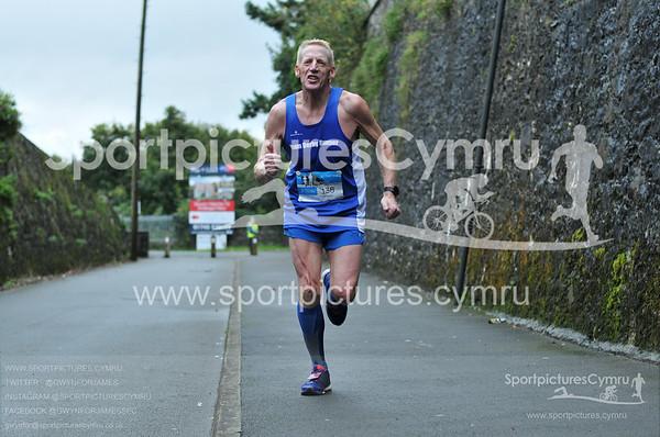 Bangor Half Marathon - 1016-D30_6236