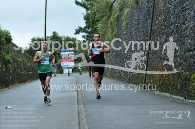Bangor Half Marathon - 1017-D30_6237