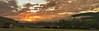 Elk Lake Lodge Sunrise-