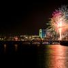 iCubs Fireworks