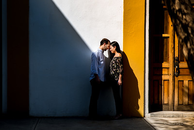 CPASTOR - wedding photography - engagement session - C&M