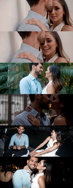 CPASTOR - wedding photography - engagement party - D&H