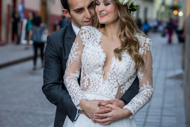 CPASTOR - wedding photography - legal wedding - A&H