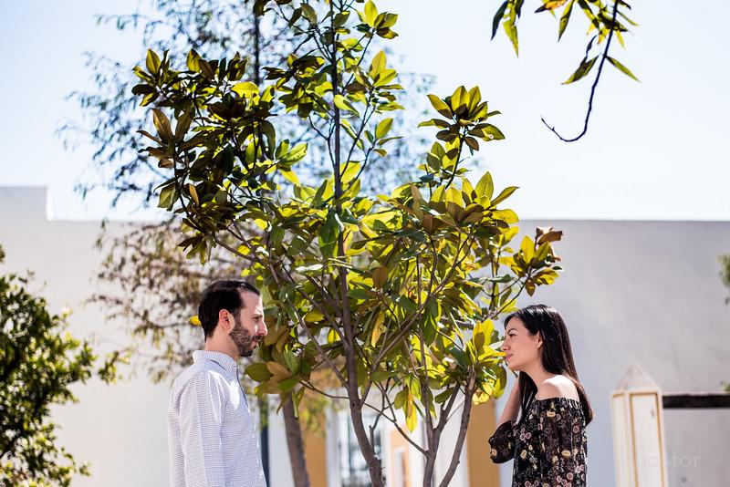 CPASTOR - wedding photography - engagement session - C&M