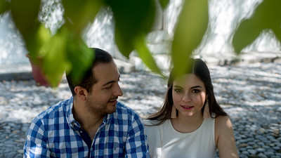 CPASTOR - wedding photography - engagement session - D&A