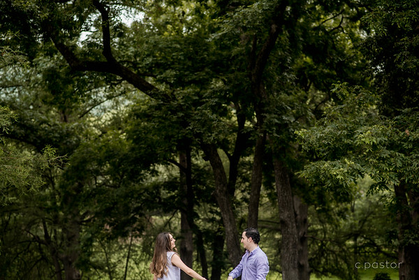 CPASTOR - wedding photography - engagement session - M&D