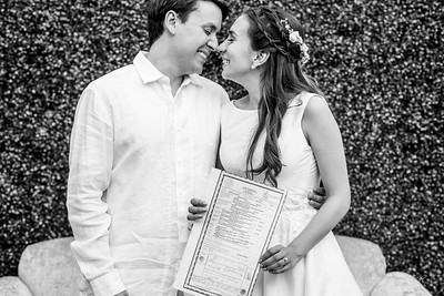 CPASTOR - wedding photography - legal wedding - G&A