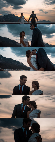 CPASTOR - wedding photography - legal wedding - M&A