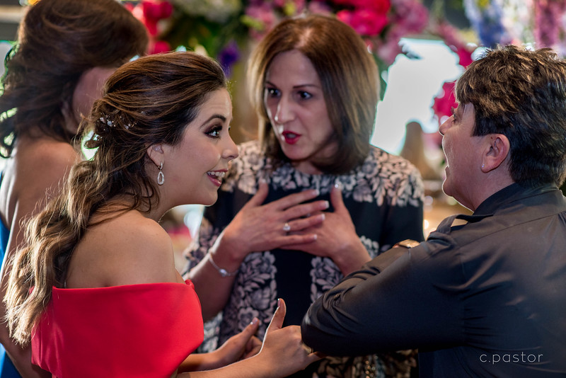 CPASTOR - wedding photography - bridal shower - R