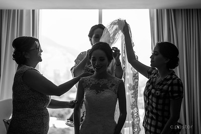 CPASTOR - wedding photography - wedding - M&G