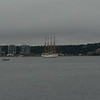 Halifax harbour.