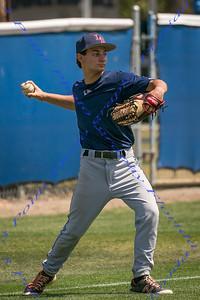 LBHS V Baseball vs Apopka - May 3, 2018
